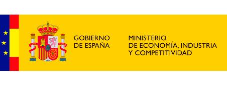 Ministerio de Economía, Industria y Competitividad